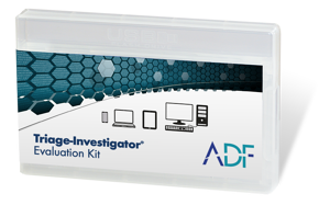 ADF Triage-Investigator Evaluation Kit