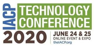 IACP Virtual Technology Conference 2020