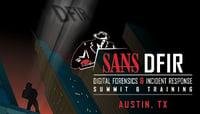 SANS DFIR Austin Texas Conference