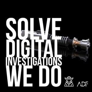 Solve Digital Investigations We Do