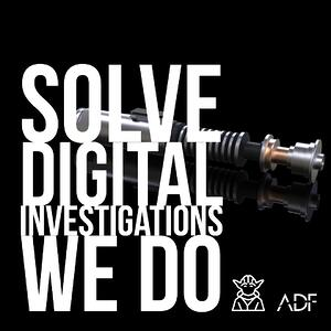 Solve Digital Investigations We Do