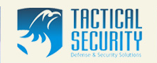 Tactical Security Logo