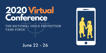 The National Child Protection Task Force Conference 2020 - NCPTF