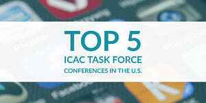 Top 5 ICAC Task Force Conferences