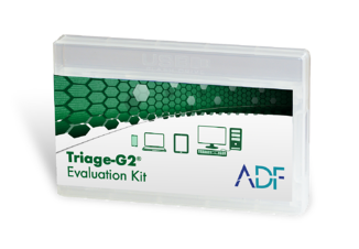 Triage-G2 Evaluation Kit
