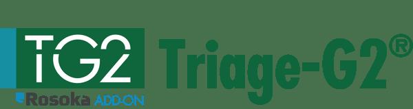 Triage-G2 logo
