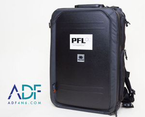 Truxton Portable Forensic Lab PFL with ADF Solutions Triage inside