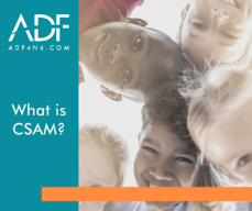 What is CSAM?