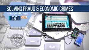_Solving Fraud & Economic Crimes with ADF PRO tools