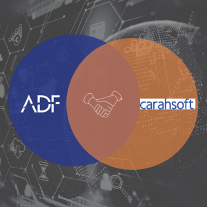 ADF partnered with Carahsoft Technology