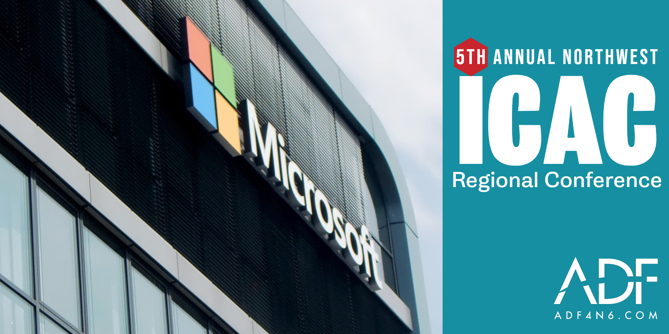 2019 Northwest ICAC Conference at Microsoft
