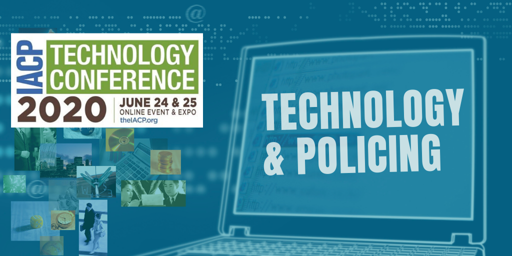 IACP Technology Conference Moves Online