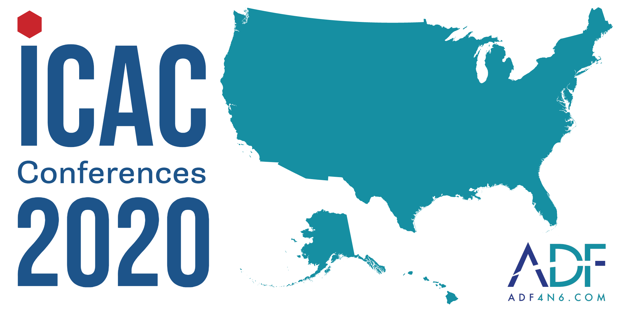 2020 ICAC Task Force Training Conferences in the U.S.