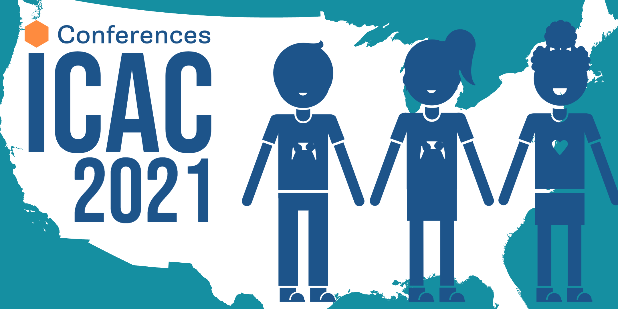 2021 ICAC Task Force Training Conferences in the U.S.