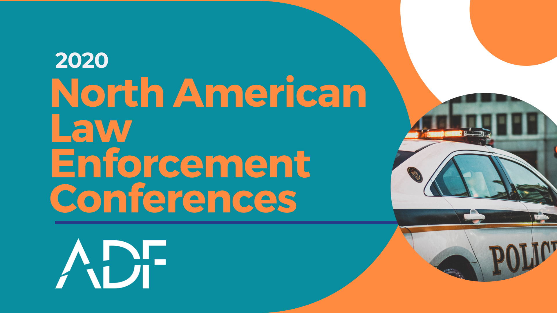 Best 2020 Law Enforcement Conferences in North America