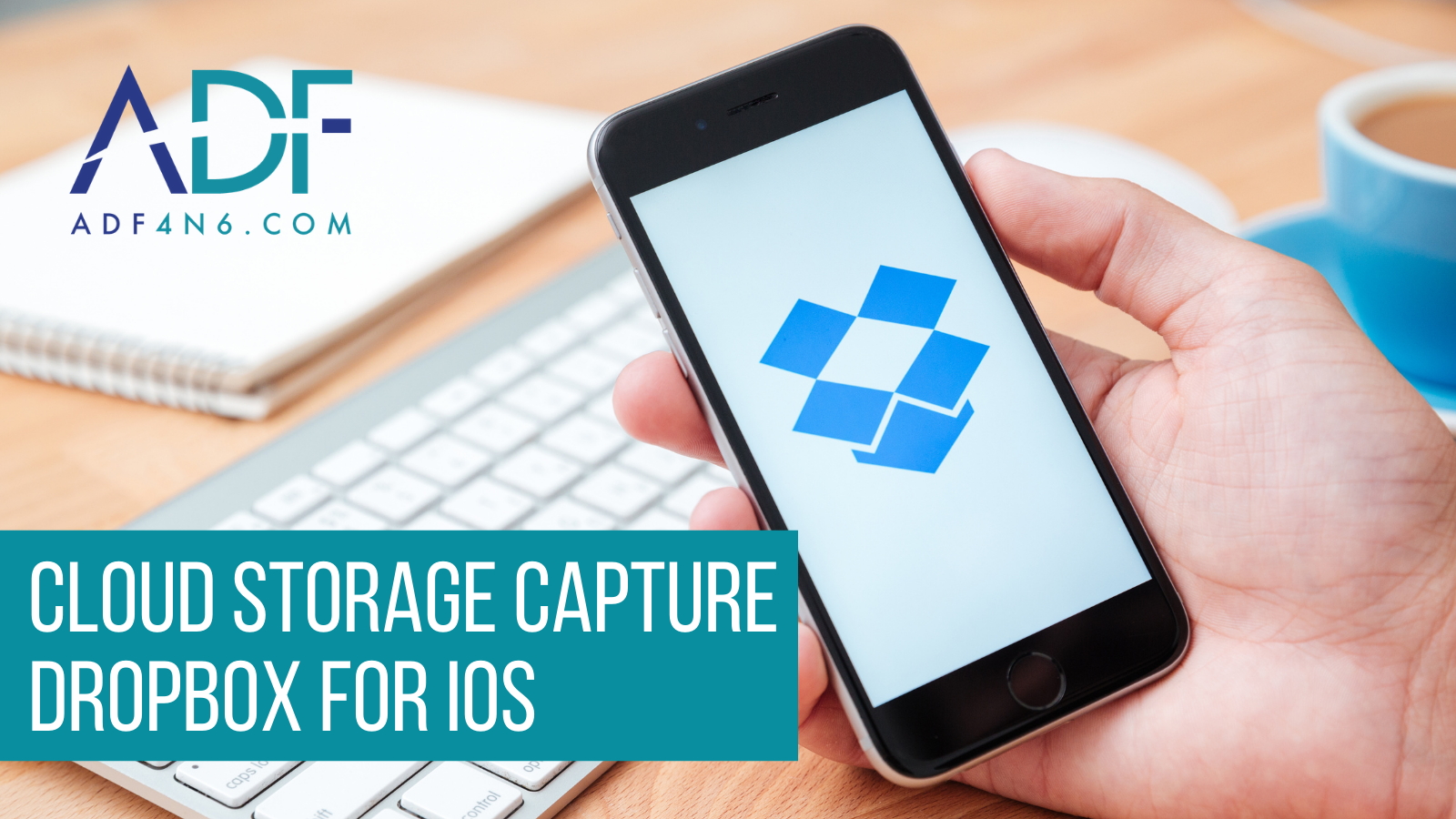 Dropbox Forensics for iOS Cloud Storage Capture