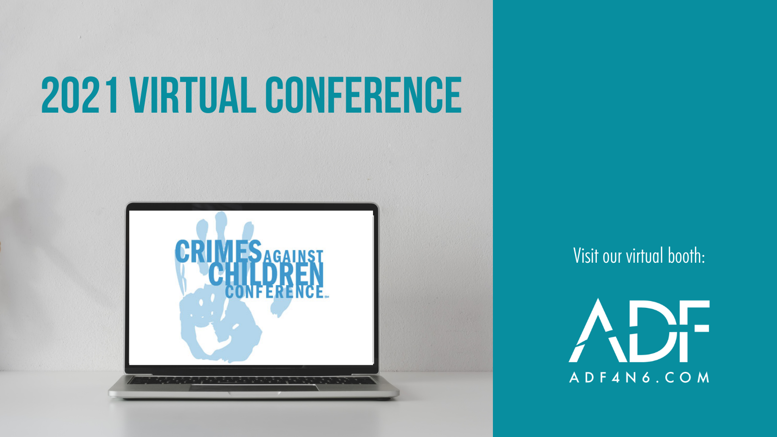 Crimes Against Children Conference 2021