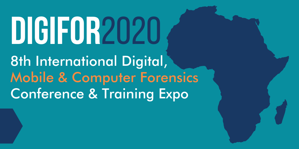 Digital Forensics Africa Conference and Training: Computer & Mobile