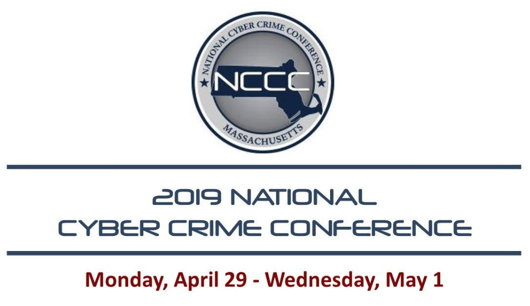 2019 National Cybercrime Conference
