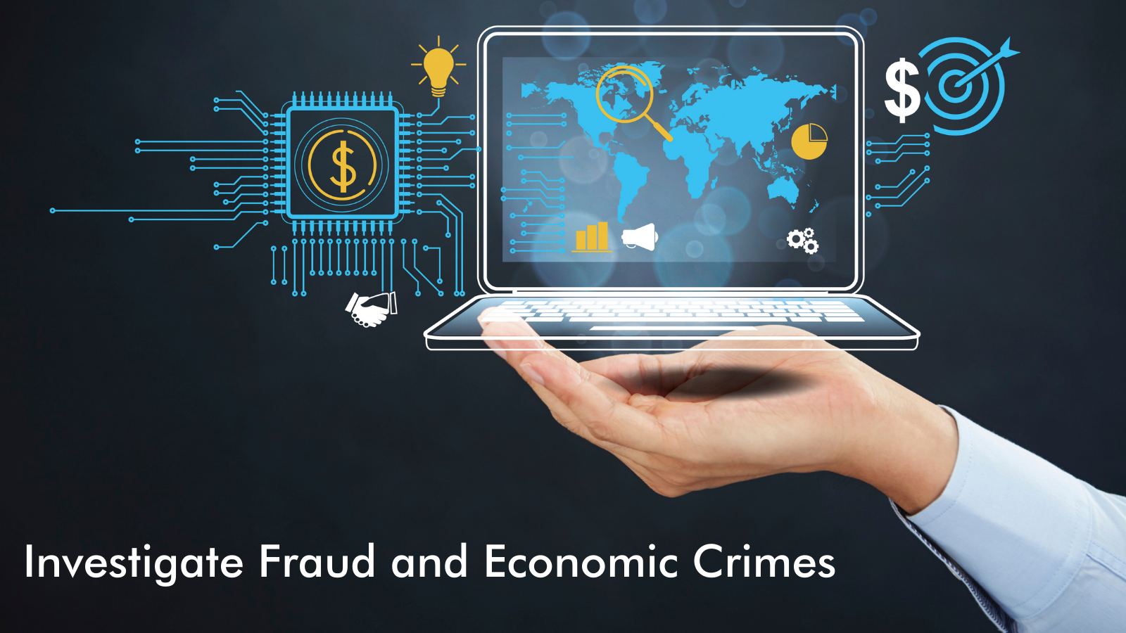 The Need for Digital Forensics Tools for Financial Crimes