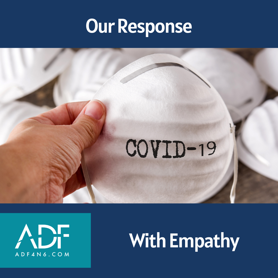 How ADF Solutions is Responding to COVID-19 (Coronavirus)