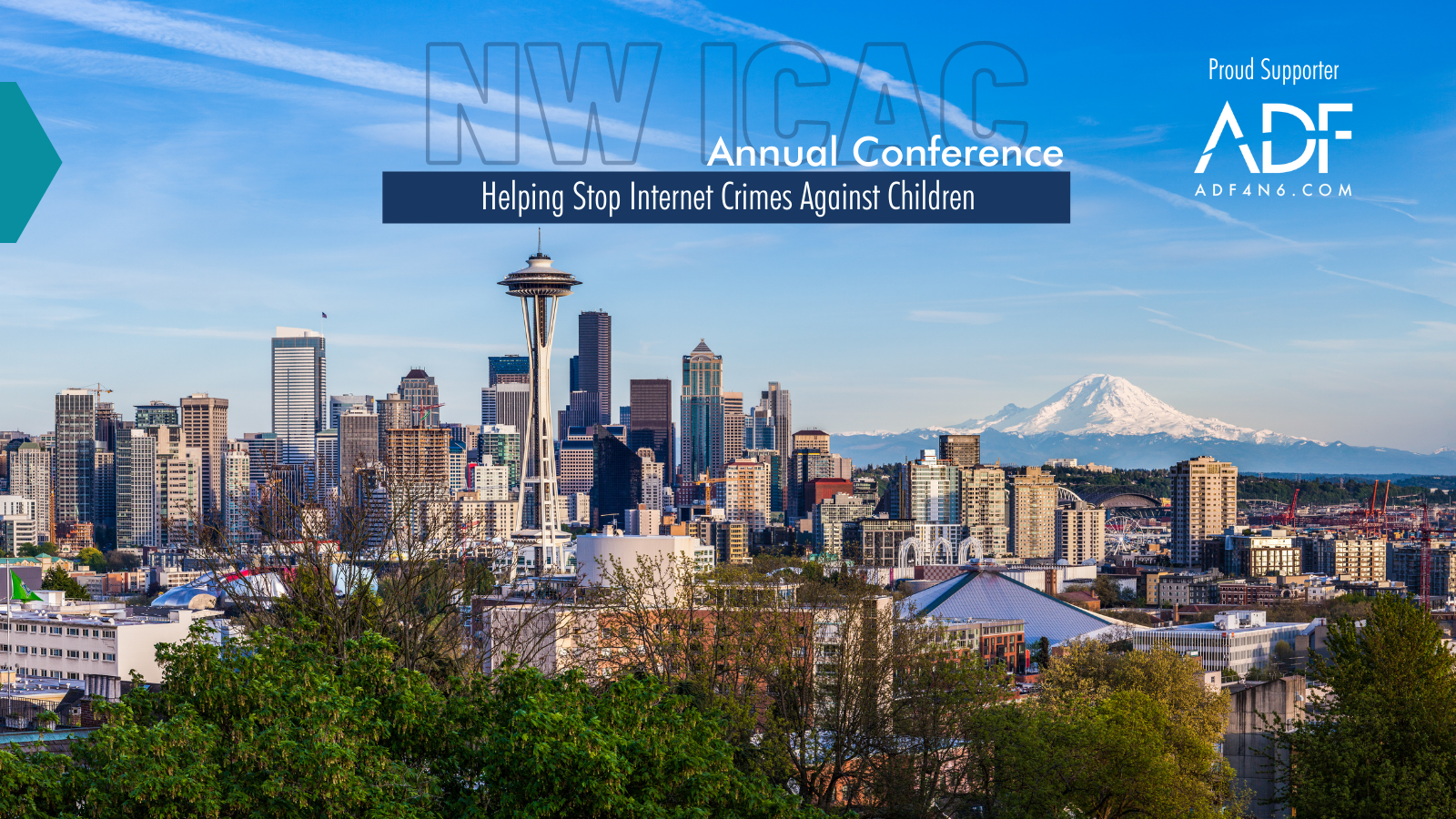 2021 NW ICAC Conference