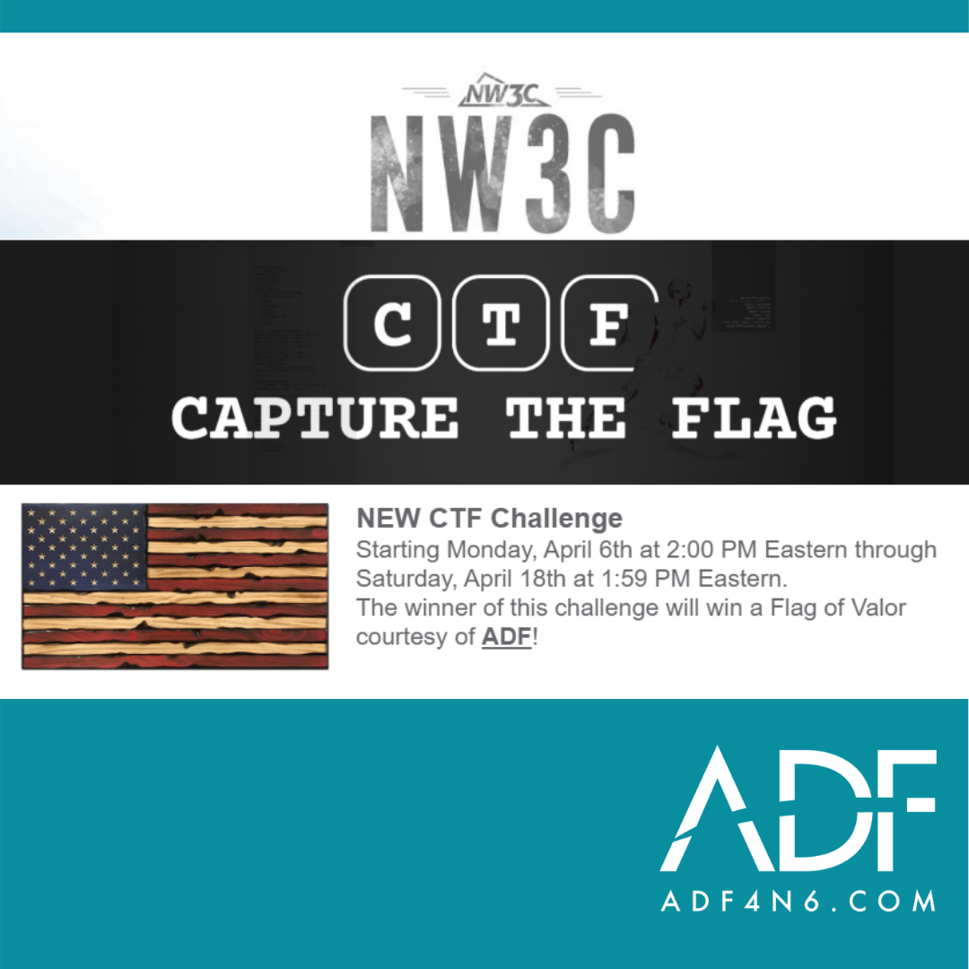 DFIR Capture the Flag for NW3C