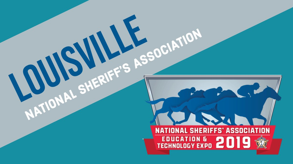 National Sheriff's Association 2019