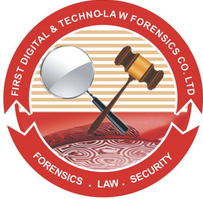 First Digital Forensics (Nigeria)