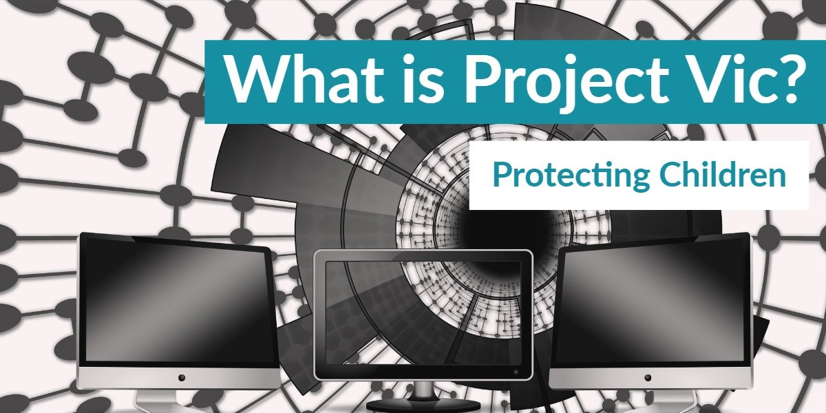 What is Project VIC?