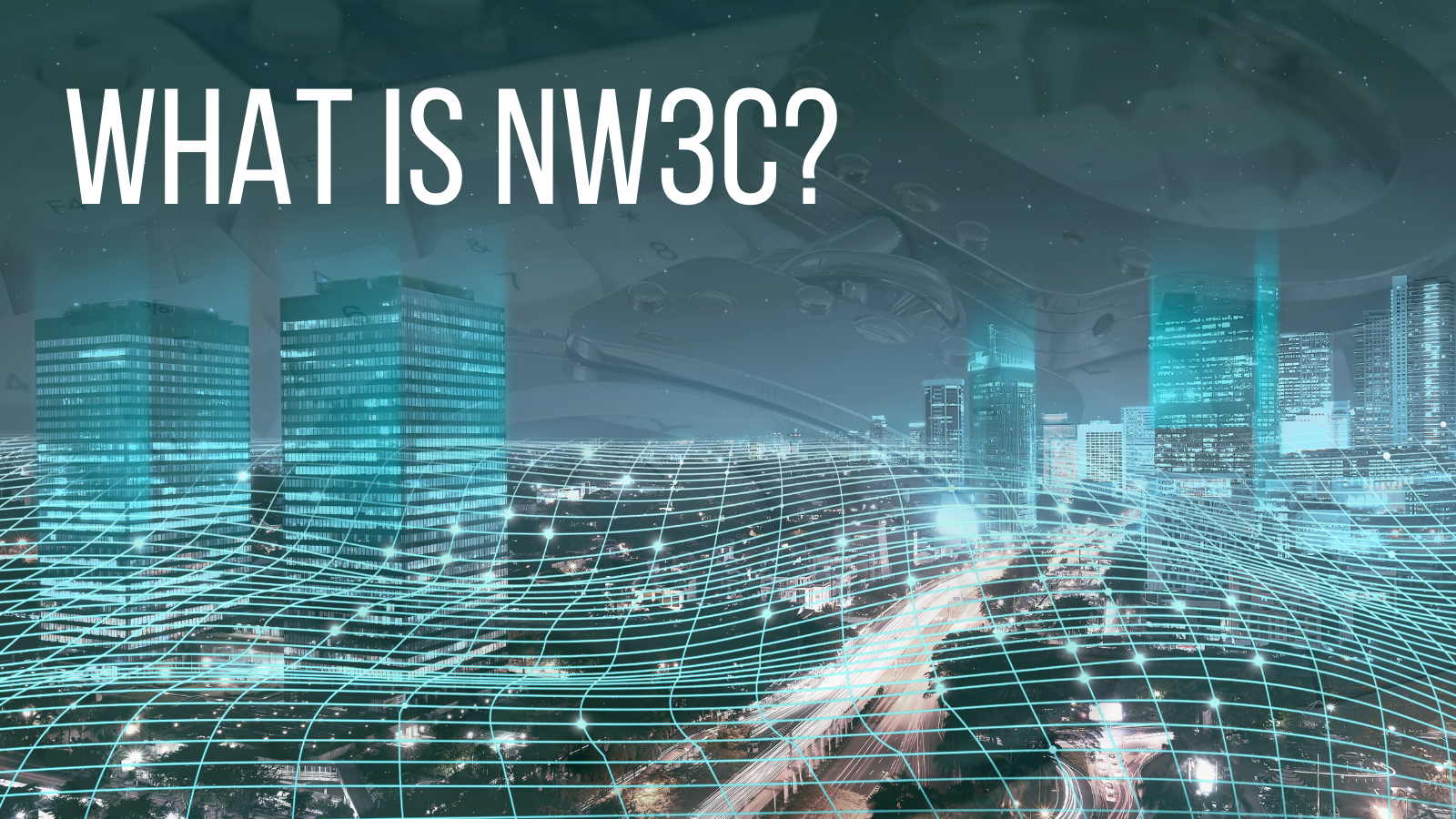 What is NW3C?